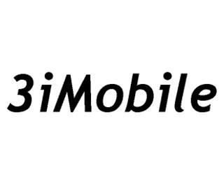 3i Mobile logo