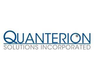 Quanterion logo