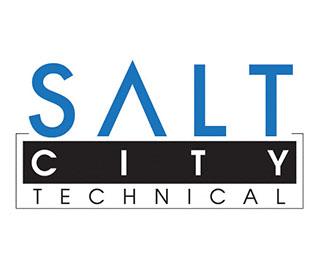 Salt City Technical logo
