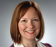Photo of Jennifer Stromer-Galley