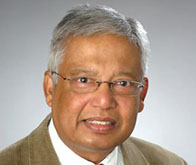 Photo of Prasanta Ghosh