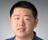 Photo of Yanzhi Wang