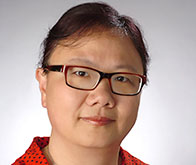 Photo of Yingbin Liang