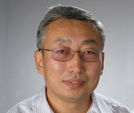 Photo of Lixin Shen