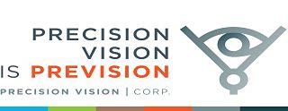Precision Vision logo